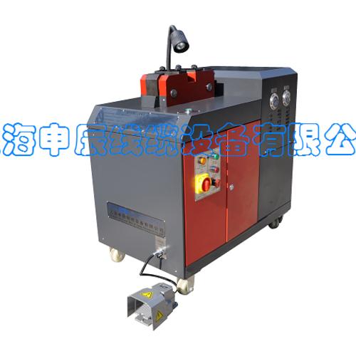 AC705-BM铝合金扁带(加强型)专用冷焊机