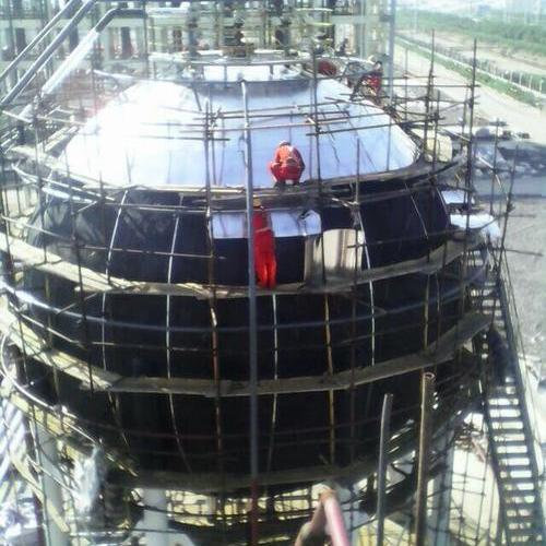 上海南丰城项目