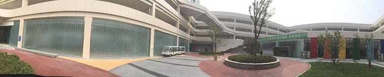 江苏南京青奥小学U型玻璃幕墙工程2.jpg
