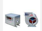 DKT.SDKT低噪音外转子空调风机