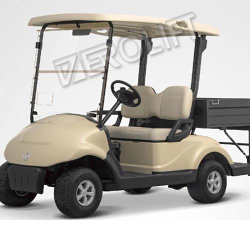 两人座多功能高尔夫球车
