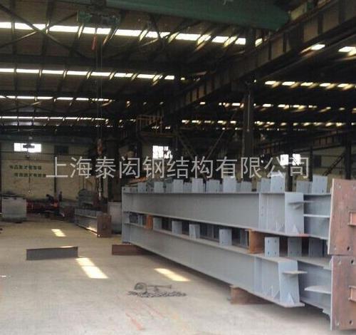 钢结构产品加工