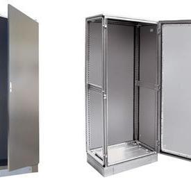 不锈钢机柜