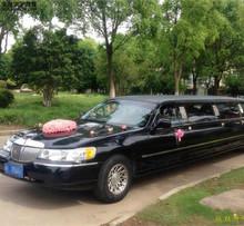 婚慶租車-林肯加長