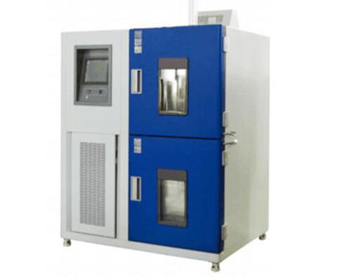 两厢冷热冲击试验箱
