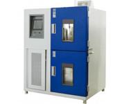 兩廂冷熱沖擊試驗箱