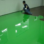 透水地坪自有品质监控,工厂施工检验