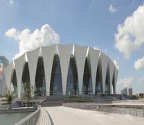 東方體育中心