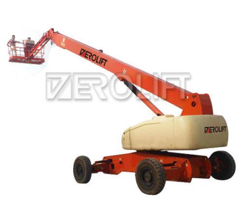 (柴油)自行式直臂高空作业平台