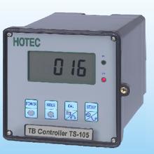 TS-105型浊度仪