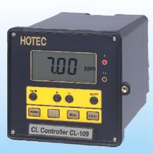 CL-109型余氯仪