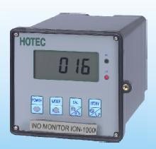 ION-1000-NH4-F氟离子分析仪