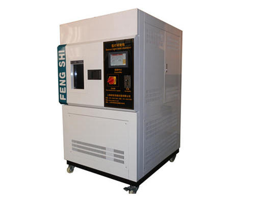 氙灯老化试验箱