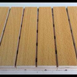 多层板吸音板