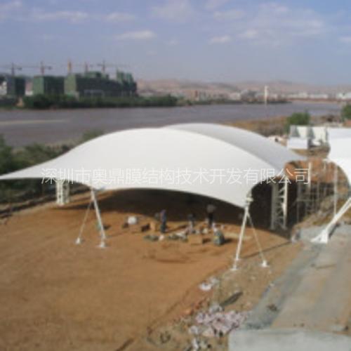达州膜结构|膜结构工程|车棚膜结构|奥鼎膜结构建筑|达州钢、膜结构建筑公司