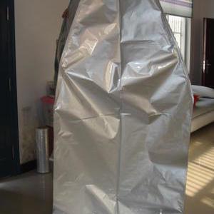 特大铝箔立体方底袋