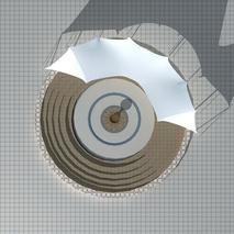 供应景观膜结|大型膜结构工程|奥鼎膜结构厂家|张拉膜结构建筑