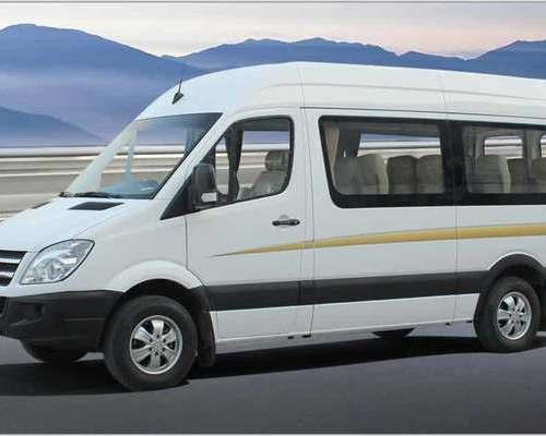 纯电动新能源客车