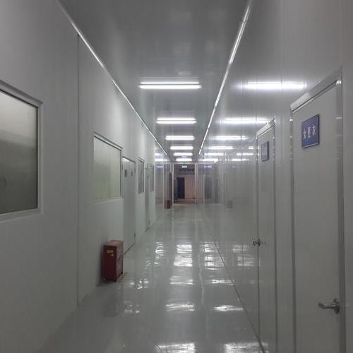食品廠凈化走道
