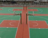 健康运动地坪