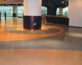 环氧多彩水晶石地坪
