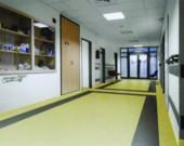 PVC地坪