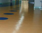 环氧彩砂地坪