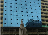 新华人寿总部大楼加固
