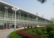 威海机场航站楼加固