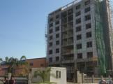 佛山禅城中心医院改造碳纤维加固