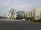 上海环球分子筛厂房加固