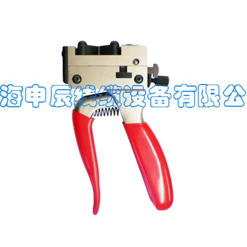 SD-1D型手钳式冷焊机