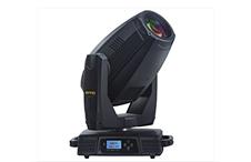 GTD-1500HPROFILE 电脑摇头灯