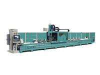 ALU-FLEX 4轴铝型材加工中心