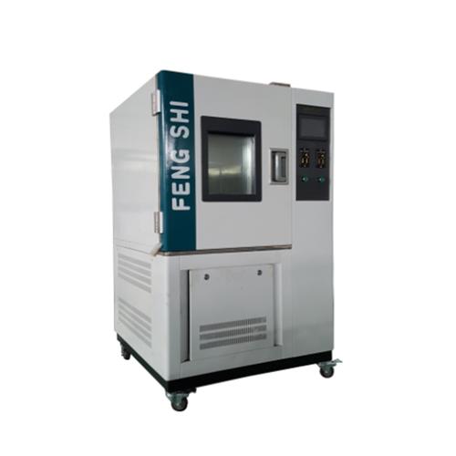 智能臭氧试验箱/触摸屏臭氧试验箱