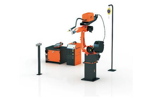 TIG焊接系统