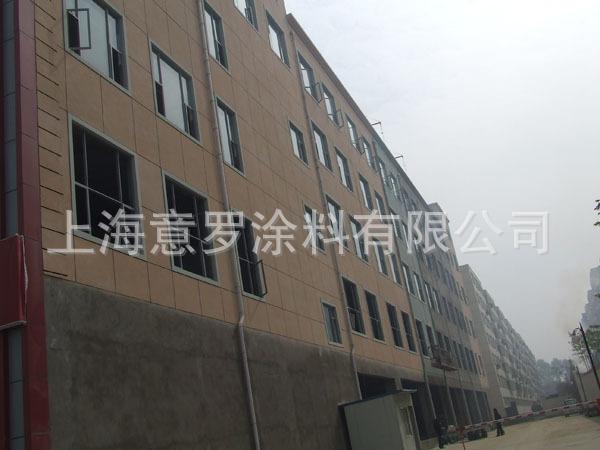 上海真石漆厂家