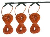 碳纖維發熱電纜
