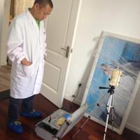 室内空气检测治理