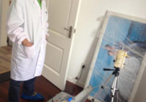 室內空氣檢測治理