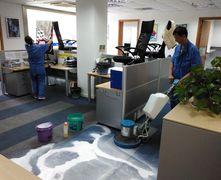 专业办公室地毯清洗
