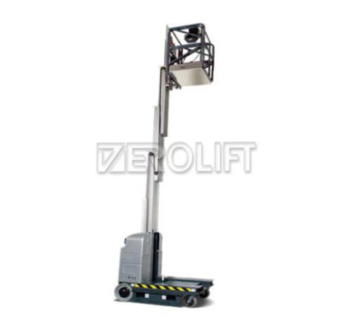 (电动)MVL移动式升降平台