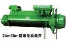 24-30m防爆电动葫芦
