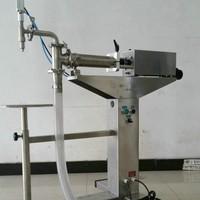 落地式液体灌装机 Semi Filling Machine