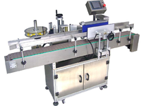 圆瓶贴标机 Labeling Machine