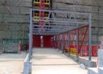 砼布料机建筑定型化产品