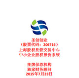 Shandong San Chong Venture Services Co., Ltd.