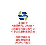 Shandong San Chong Venture Services Co., Ltd.