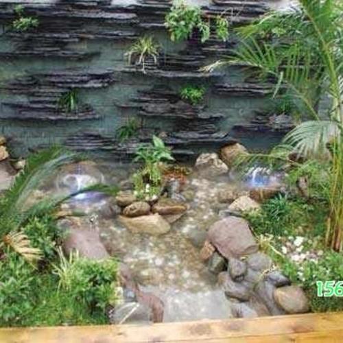 小區綠化工程