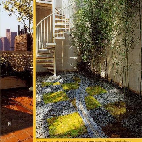 庭院綠化景觀工程